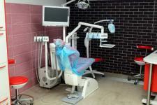 Сдам в аренду стоматологический кабинет